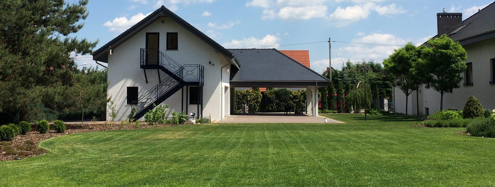 Firma Ogrodnicza z Poznania Green Solutions