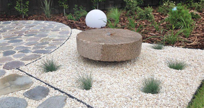 Firma ogrodnicza Green Solutions - usługi brukarskie