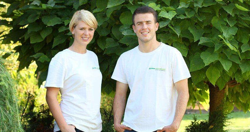 Green Solutions Poznań - skontaktuj się znami!
