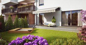Realizacja projektu ogrodu odGreen Solutions