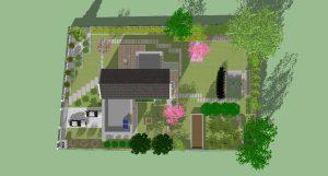 Projektowanie ogrodów wPoznaniu - Green Solutions
