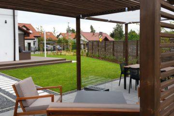 Projektowanie izakładanie ogrodów Poznań - Green Solutions