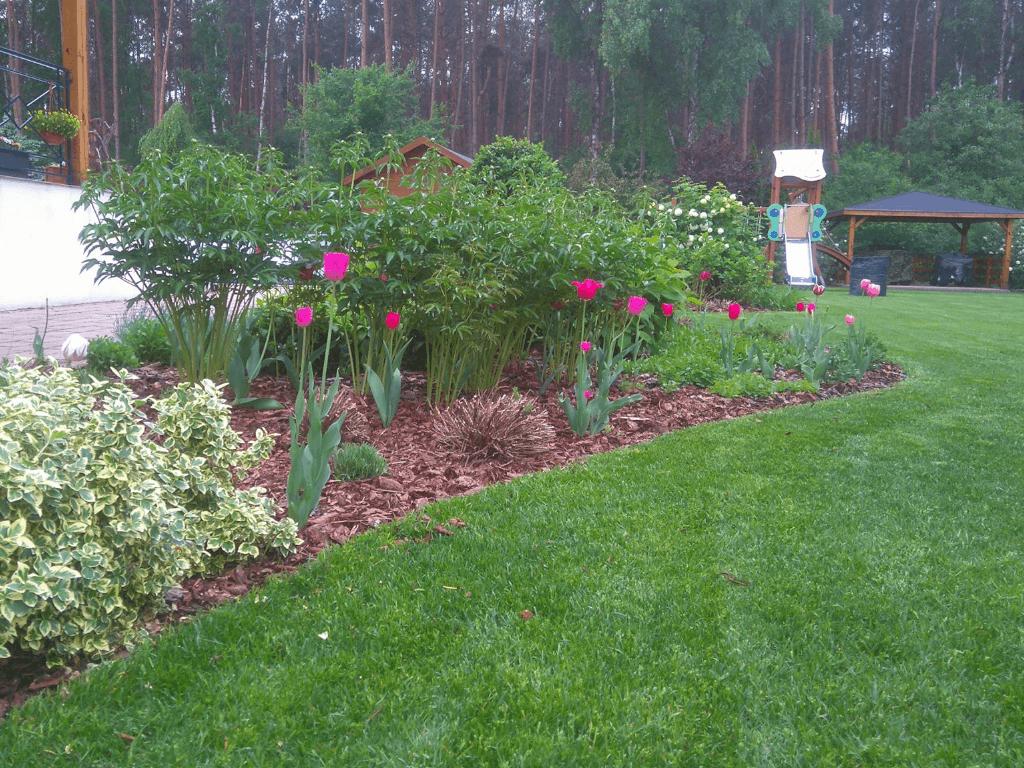 Green Solutions realizacje - przykład ogrodu