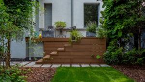 Zakładanie ogrodów - usługi ogrodnicze