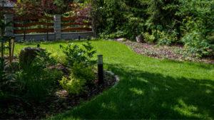 Aranżacja ogrodu - projektowanie izakładanie Green Solutions