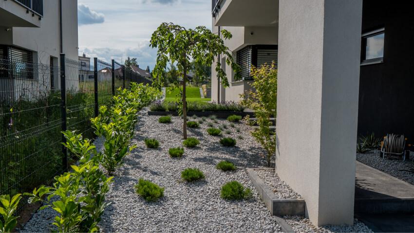 Ogród - projektowanie izakładanie